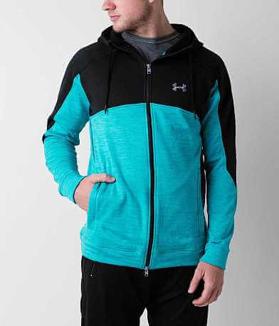 Under Armour® Gamut Hooded Jacket