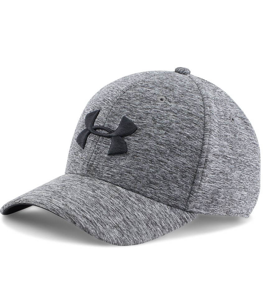 Under Armour® Twist Closer Hat - Men s Hats in Black  b796c24826a6