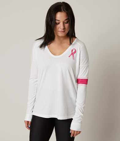 Under Armour® Power In Pink® T-Shirt