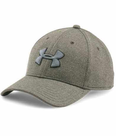 Under Armour® Blitzing Stretch Hat