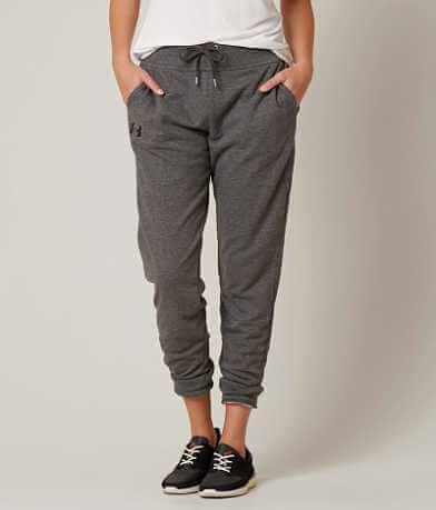 Under Armour® French Terry Jogger Sweatpant