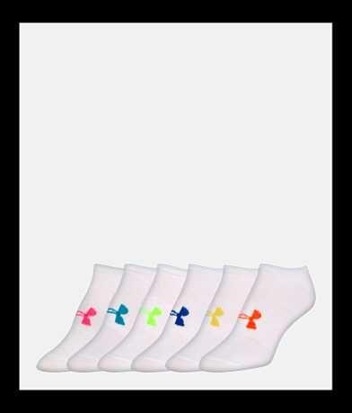 Under Armour® Liner Socks