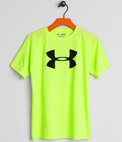 Boys - Under Armour® Tech T-Shirt