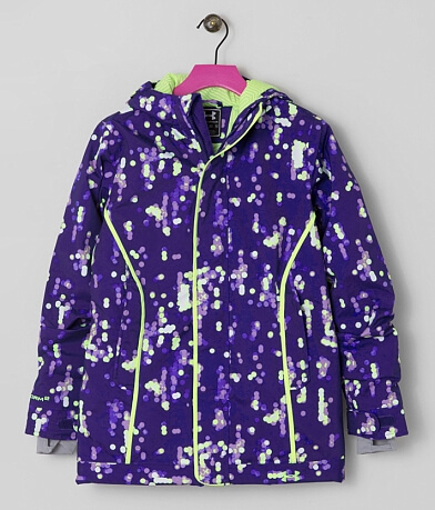 Girls - Under Armour® ColdGear Coat