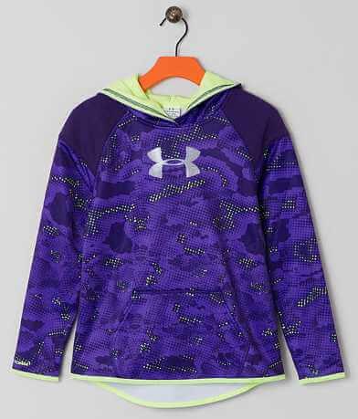 Girls - Under Armour® Novelty Sweatshirt