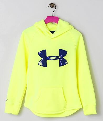 Girls - Under Armour® Rival Sweatshirt