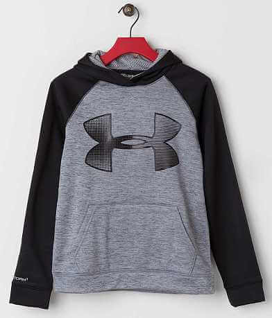 Boys - Under Armour® Storm Sweatshirt