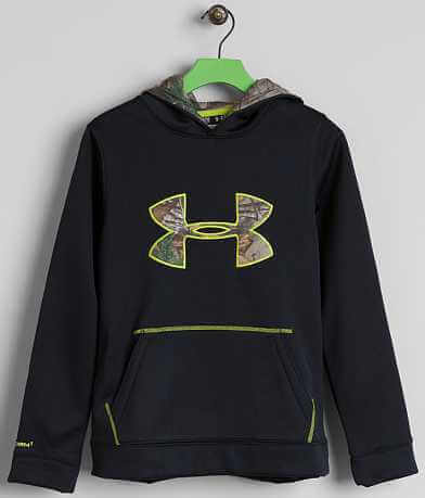 Boys - Under Armour® Storm Caliber Sweatshirt