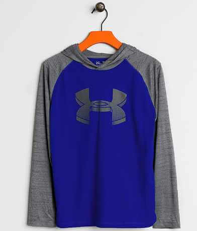 Boys - Under Armour® Prototy Hoodie