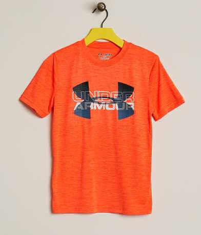 Boys - Under Armour® Big Logo T-Shirt