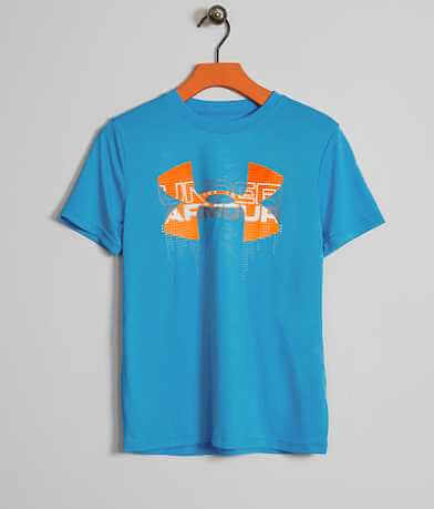 Boys - Under Armour® Big Logo T-Shirt
