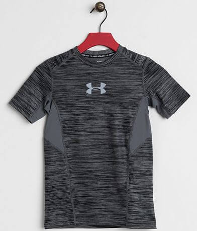 Boys - Under Armour® Cool Switch T-Shirt