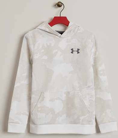 Boys - Under Armour® Sportstyle Sweatshirt