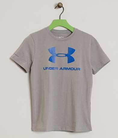 Boys - Under Armour® Sportstyle T-Shirt