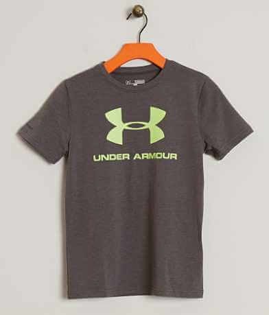 Boys - Under Armour® Sportstyle T-Shirt