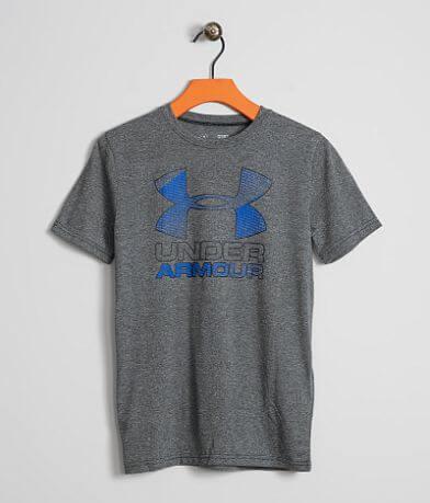 Boys - Under Armour® Hybrid T-Shirt