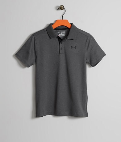 Boys - Under Armour® Performance Polo