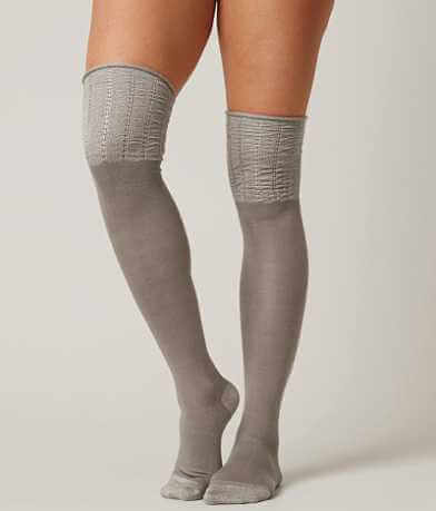 Daytrip Knee High Socks