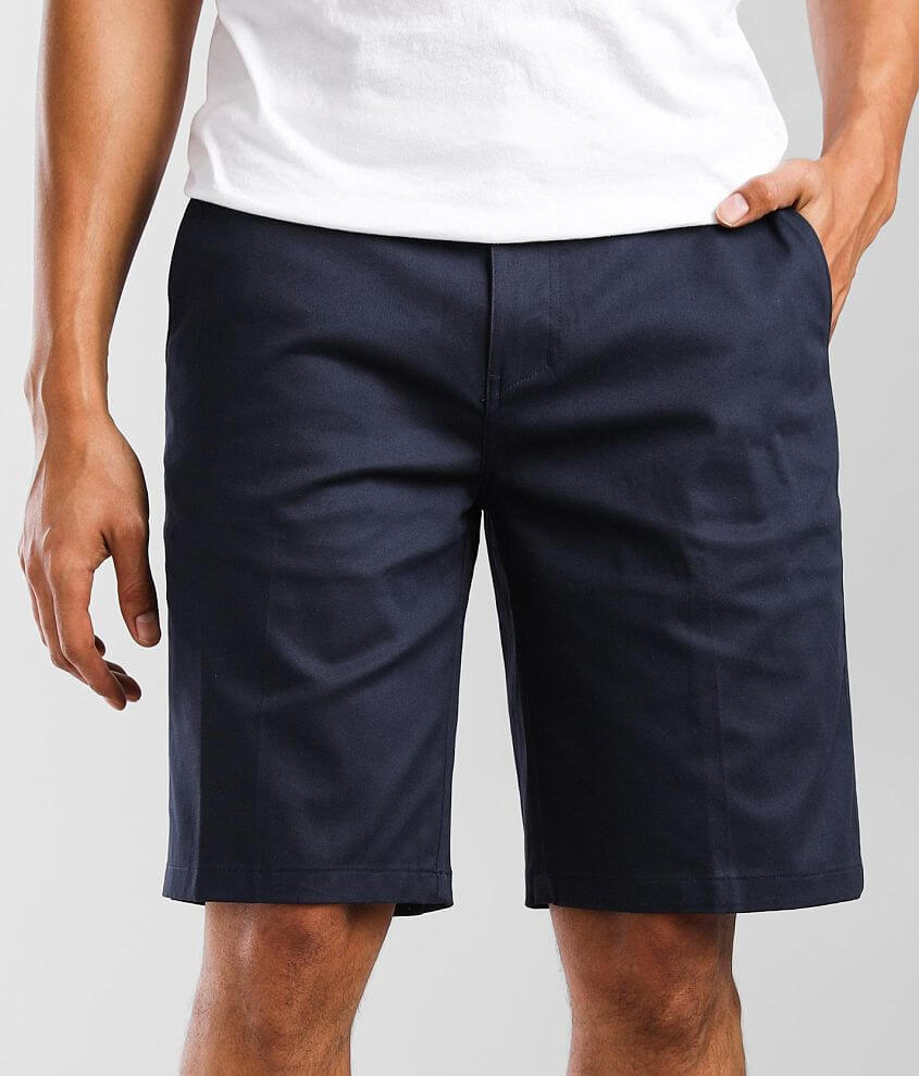 Hurley One & Only Chino Stretch Short front view