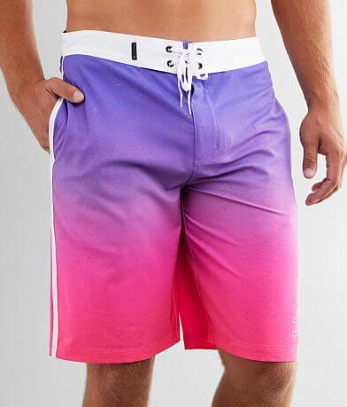 Hurley Phantom Spectrum Stretch Boardshort