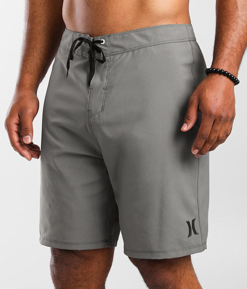 Hurley OAO Magic Boardshort front view