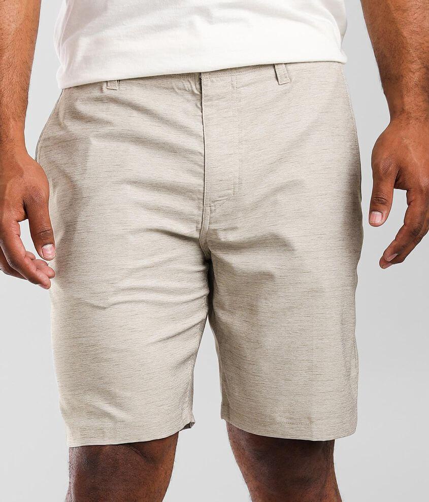Hurley Marwick Dri-FIT Stretchband Walkshort front view