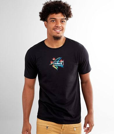 Hurley Birds T-Shirt