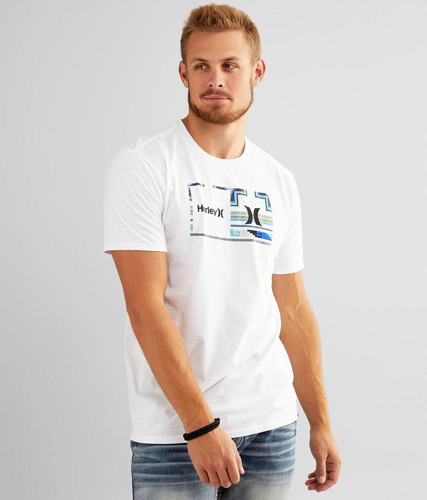Hurley Native T-Shirt front view