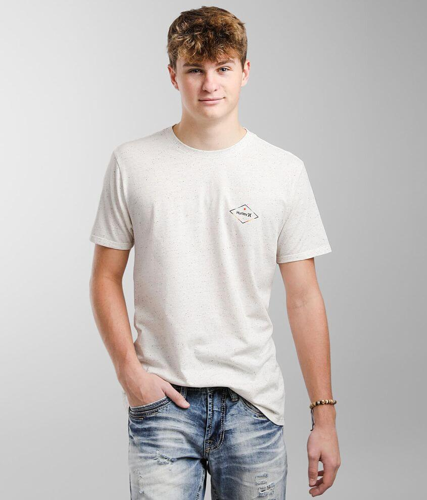 Hurley Solstice T-Shirt front view
