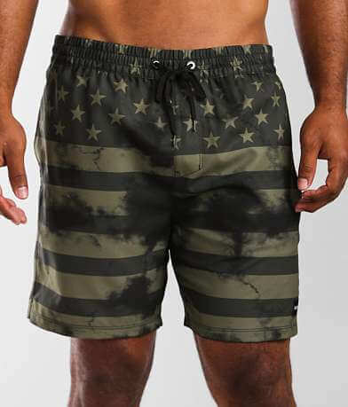 Hurley Independence Volley Boardshort