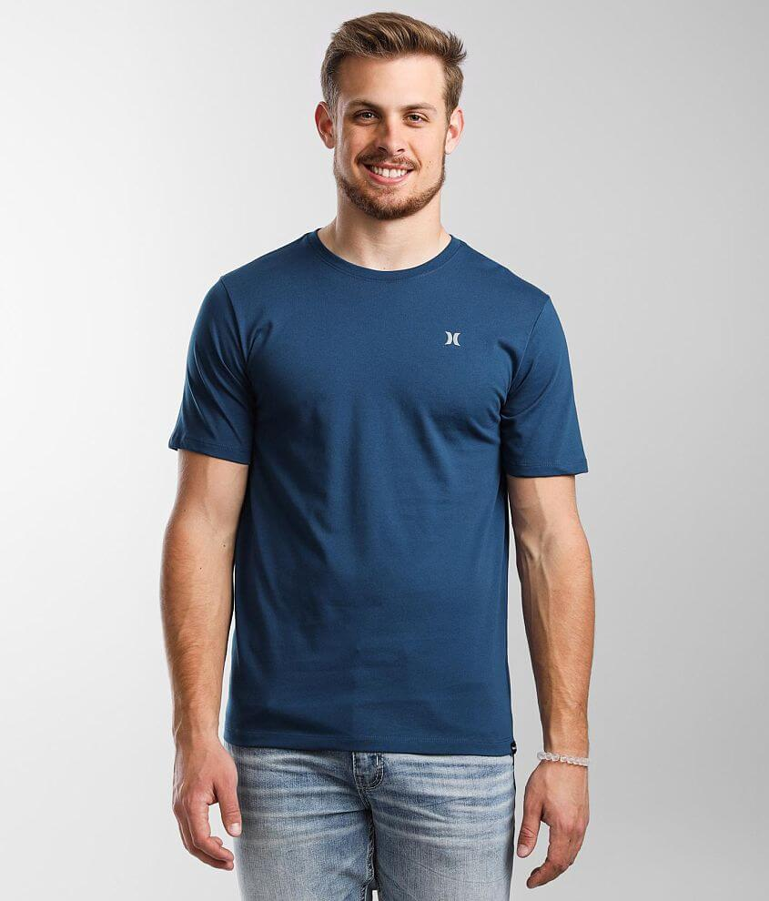 Hurley Everyday Explorer Icon T-Shirt front view