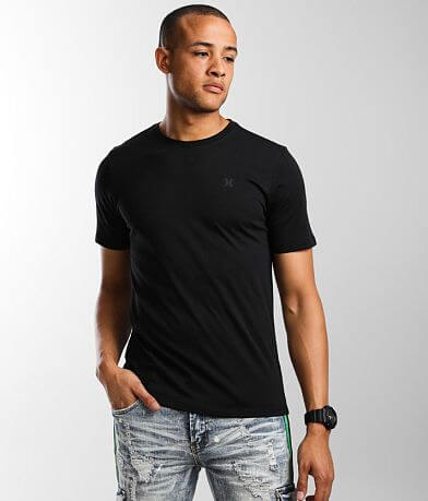 Hurley Everyday Explorer Icon T-Shirt