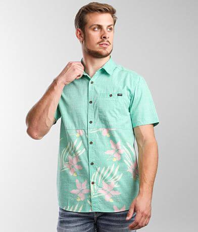 Hurley Malibu Block Shirt