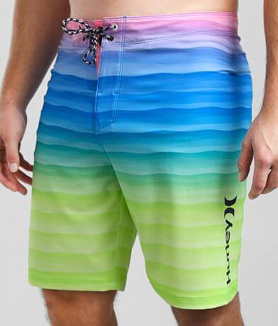 Hurley Phantom Playa Stretch Boardshort