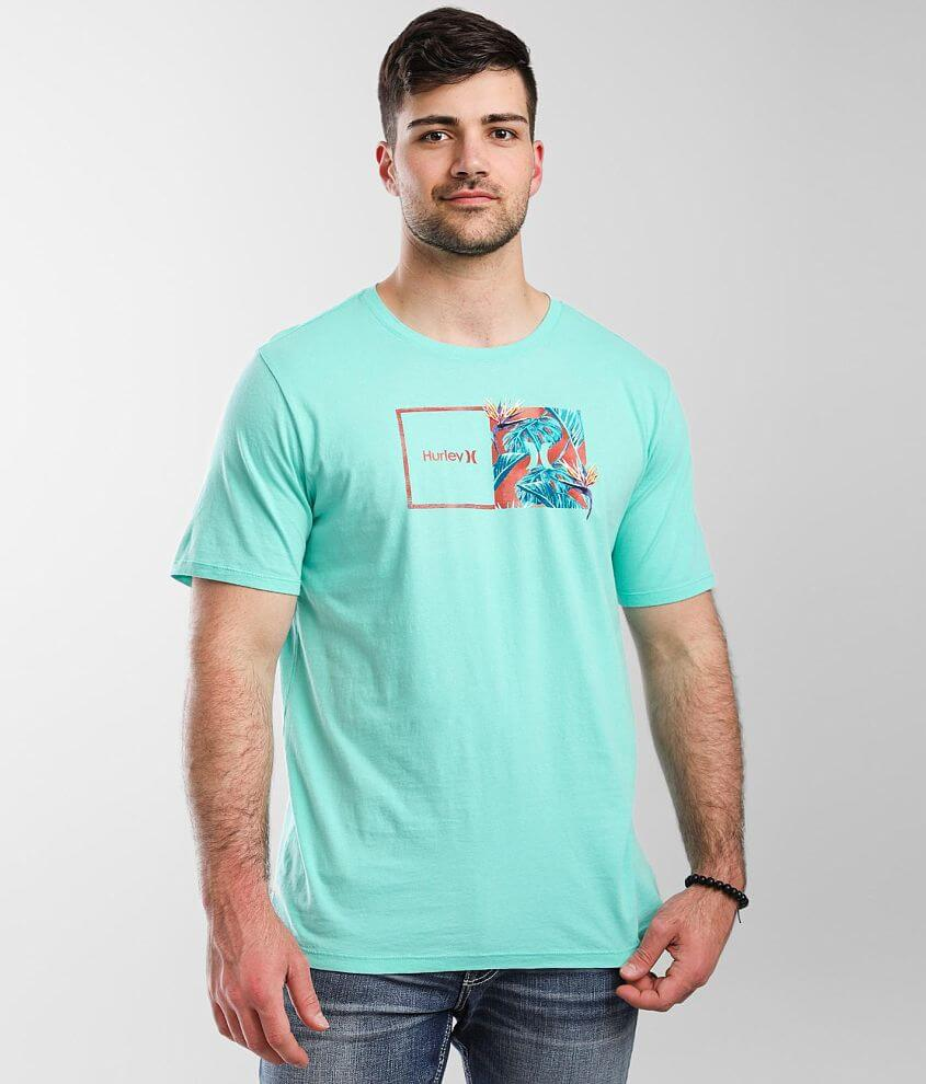 Hurley Everyday Tropics T-Shirt front view