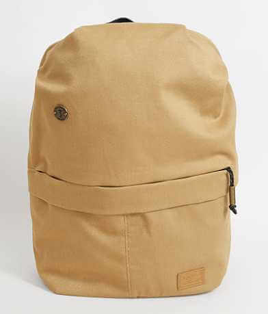 Focused Space The Canvas Backpack
