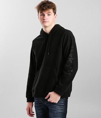 Hurley Break One & Only Outline Hoodie