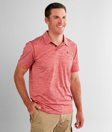 Hurley Spire Stretch Polo
