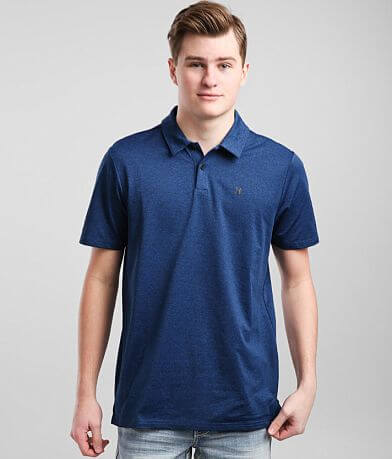 Hurley Tanden Performance Stretch Polo