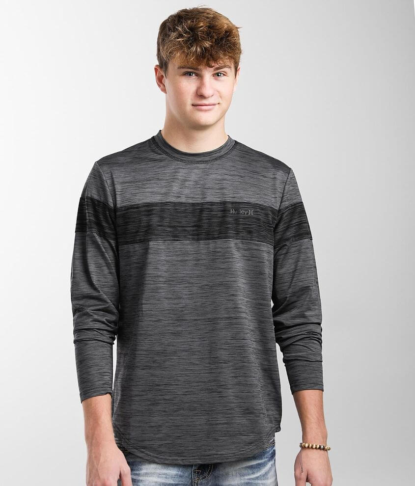 Hurley Layback Pullover front view