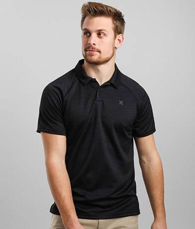 Hurley Spry Performance Polo