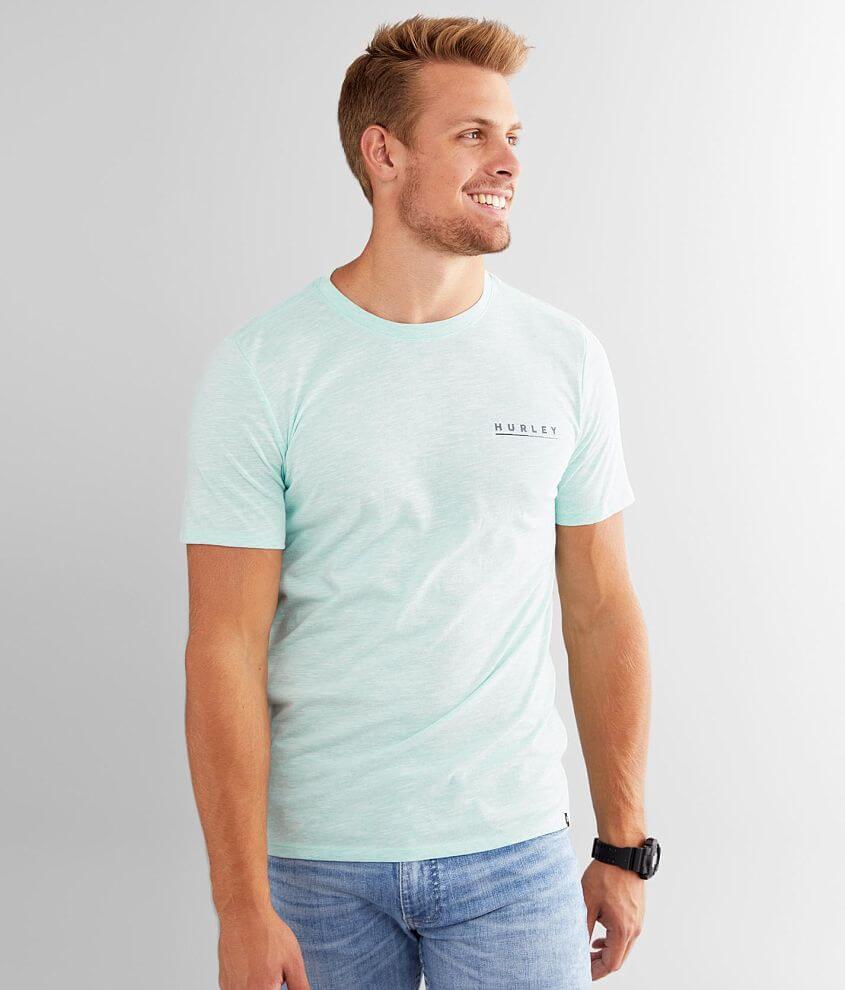 Hurley Coastal Dri-FIT T-Shirt front view