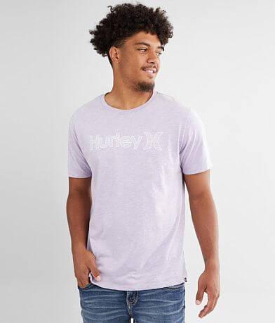 Hurley OAO Slub Dri-FIT T-Shirt