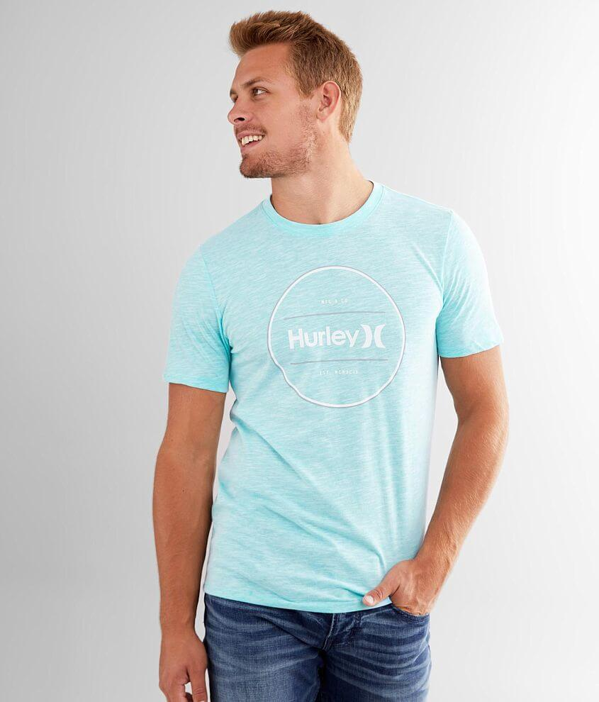Hurley Sunshine Dri-FIT T-Shirt front view