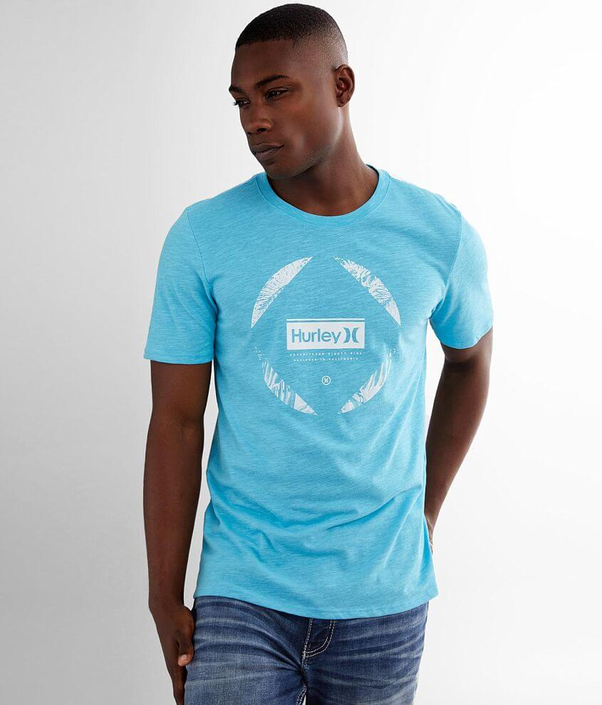 Hurley Outsider Dri-FIT T-Shirt front view