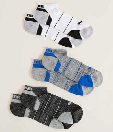 Puma 3 Pack Socks