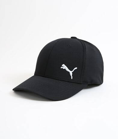 Puma Mainline Charlie Stretch Hat
