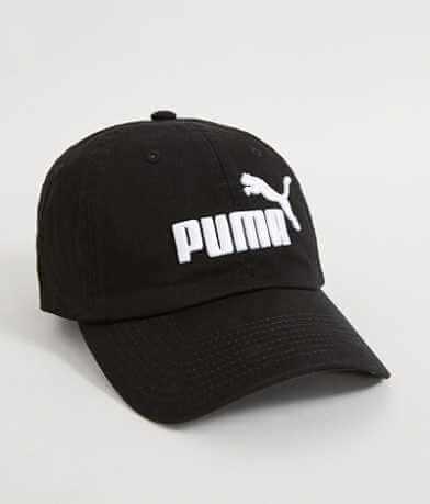 Puma Logo Hat