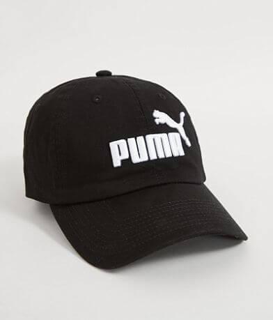 Puma Logo Baseball Hat