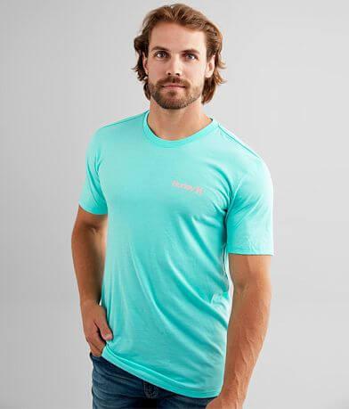 Hurley Round House T-Shirt